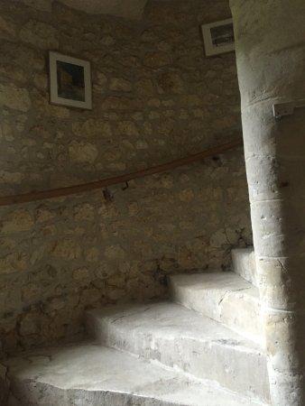 Pascal hosts a dreamy experience at Chateau de Blavou