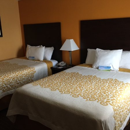 Days Inn Queensbury/Lake George: Double Bed Non Smoking Rooms