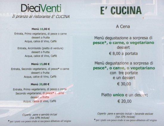 photo5.jpg - Foto di È Cucina - Cesare Marretti, Torino - TripAdvisor