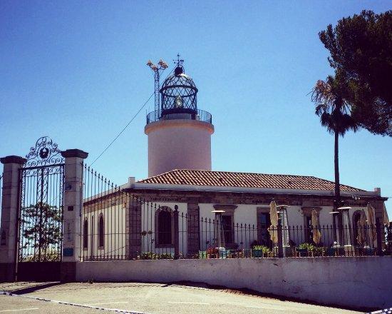 Cabo de Sant Sebastià
