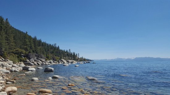 Lake Tahoe Nevada State Park: 20160629_150301_large.jpg