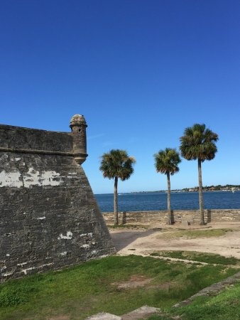 Fort Matanzas National Monument: photo4.jpg