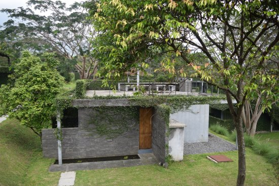 Tea Garden Resort Bandung Photo