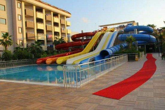 PrimaSol Hane Family Resort: FB_IMG_1468772044093_large.jpg