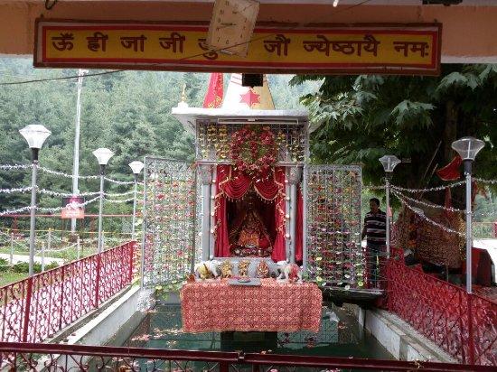 Jyeshtheshvara Temple