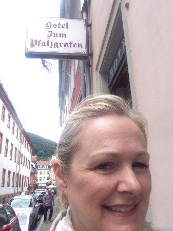 Hotel Zum Pfalzgrafen : photo1.jpg