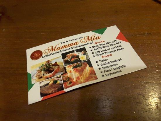 mamma mia kuta next taco casa restaurant bewertungen telefonnummer fotos tripadvisor