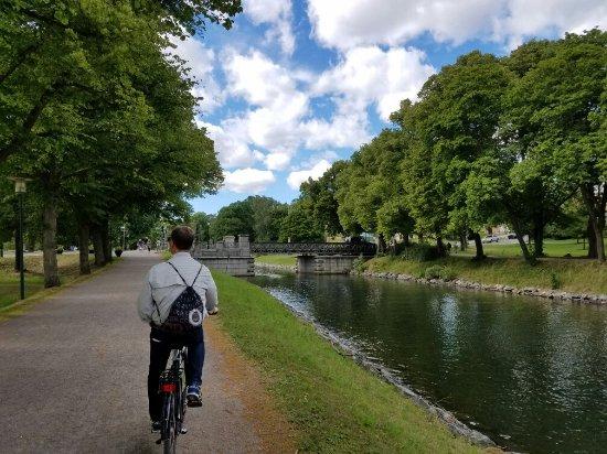 Bike Sweden: 20160717_151702_large.jpg