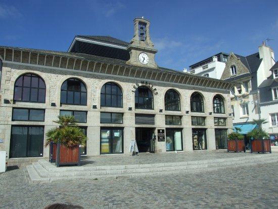 Les Halles de Concarneau