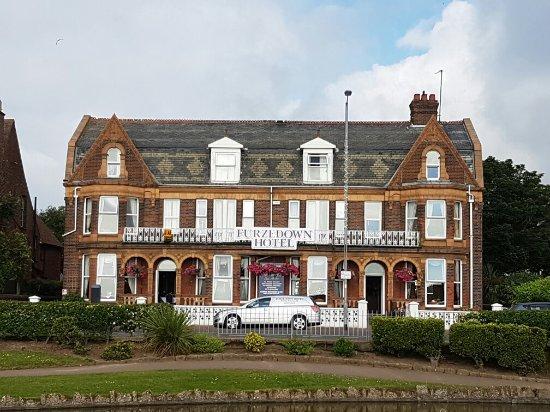 Furzedown Hotel