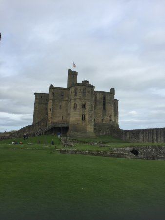 Warkworth, UK: photo2.jpg
