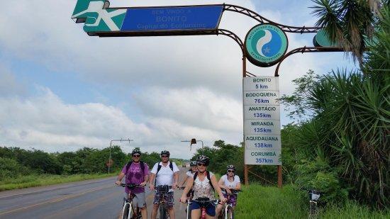 Lobo Guara Bike Adventure