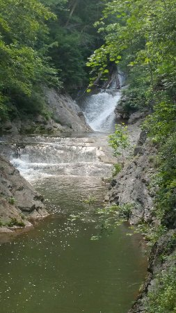 The Natural Bridge of Virginia: 20160630_180805_large.jpg