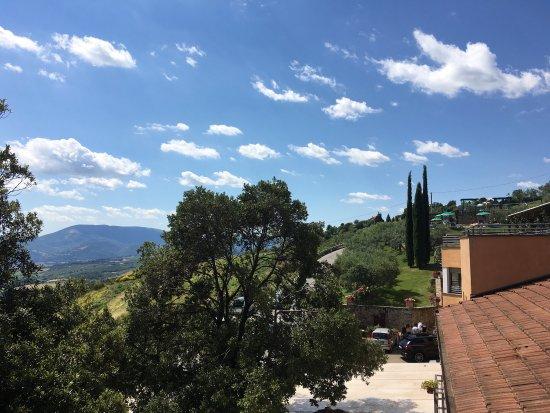 Albergo ll Castellaccio