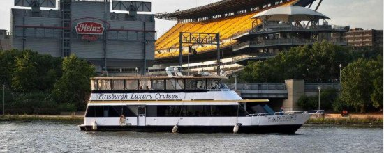 Pittsburgh Water Limo