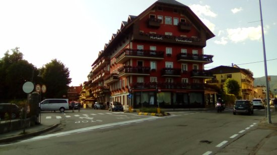 20160327 144651 picture of hotel paradiso for Asiago hotel paradiso