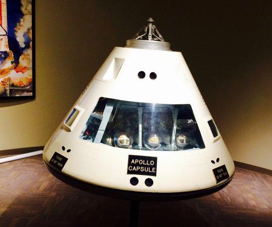 Astronaut Memorial Planetarium and Observatory