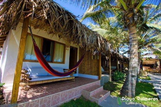Hotel Playa Palmeras