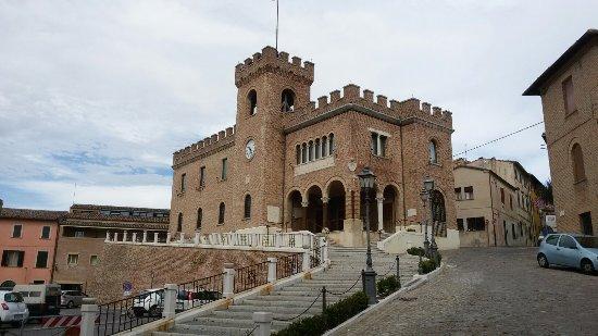 Residenza Municipale