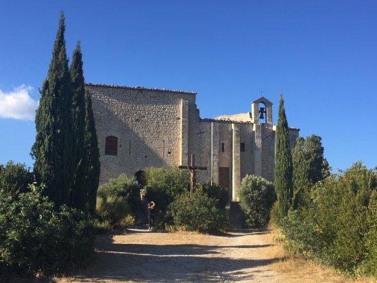Saint-Saturnin-les-Apt, Francia: Chateau