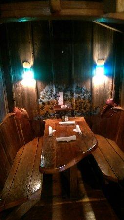 Pink Salt Restaurant St Joseph Mo