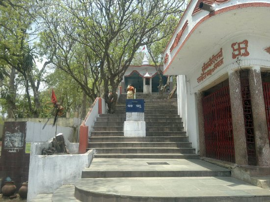 Vedavyas Temple