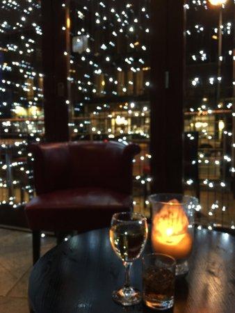 Hilton Glasgow Grosvenor Hotel: lovely!