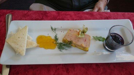 Hotel Restaurant Le Relais Du Moulin : Restaurant le relais du moulin:passez votre chemin!