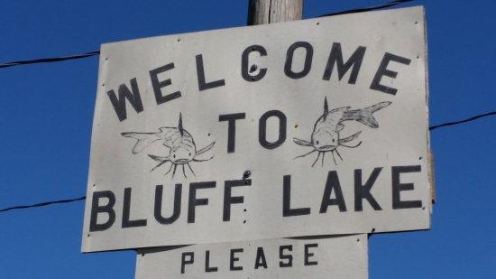 Maquoketa, Αϊόβα: Signage