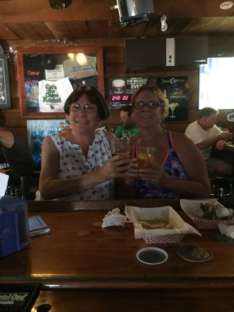 Drunken Clam: We finally got back here !