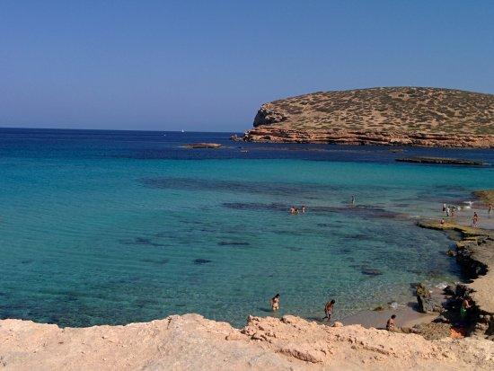 photo0.jpg - Picture of Cala Comte, Ibiza Town - TripAdvisor