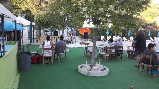 Casaprota, إيطاليا: Aria Sport Summer Camp Sabina