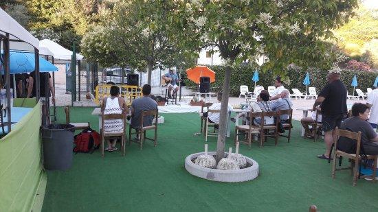 Casaprota, อิตาลี: Aria Sport Summer Camp Sabina