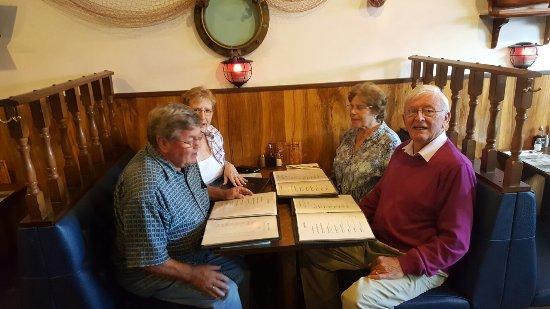 Winkies Take-Away and Restaurant