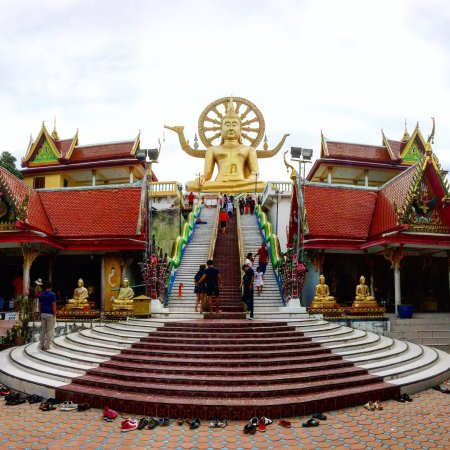 Bophut, Thailand: photo1.jpg