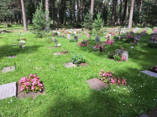 Skogskyrkogården : photo3.jpg