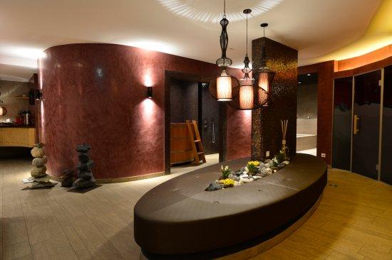 Matterhorn Lodge Hotel & Apartments : Wohlfühloase