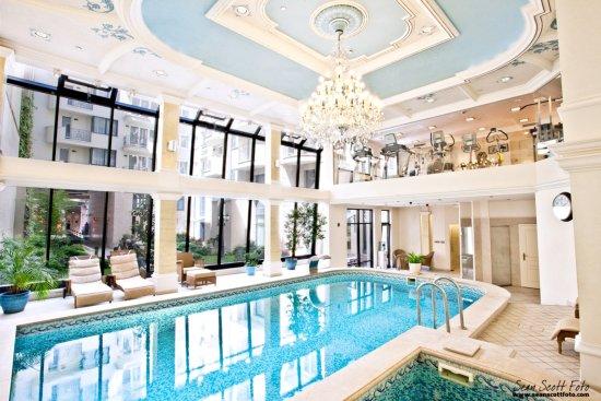Queen's Court Hotel & Residence, hôtels à Budapest