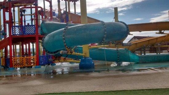 Bilde fra Fort Fun