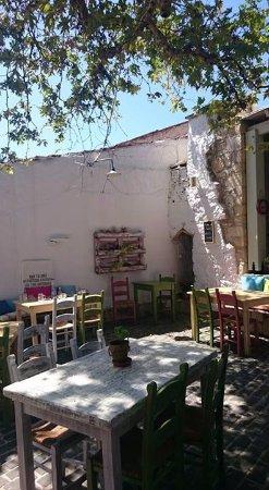 Gavalochori, กรีซ: Beautiful Arismari