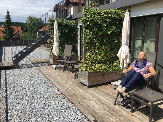 Meiling, Niemcy: Ein paar Motive aus unserem schönen Aufenthalt im Sepperlwirt