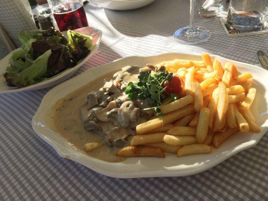 Meiling, Tyskland: Ein paar Motive aus unserem schönen Aufenthalt im Sepperlwirt