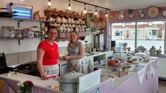 Vintage Tea Room Todwick