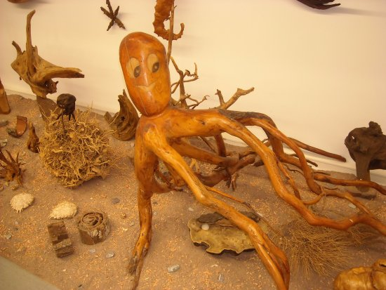 Cornimont, Francia: Sympa la pieuvre