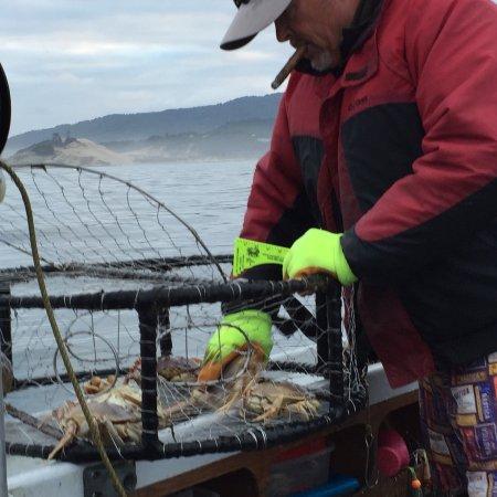 Haystack Fishing: Fun morning of fishing in July!!