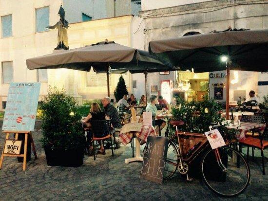 Sant'Agnello, İtalya: FB_IMG_1437682391261_large.jpg