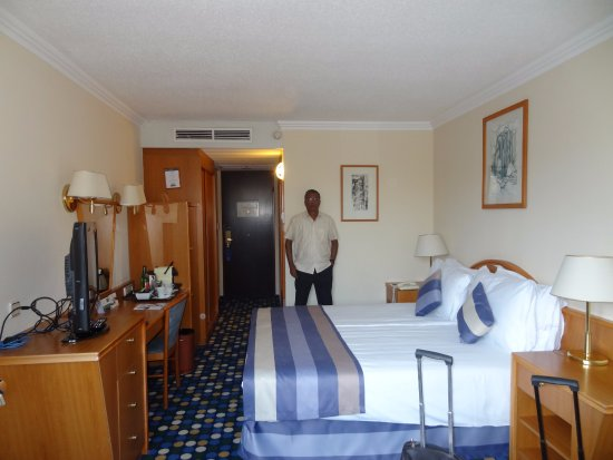 Radisson Blu Beke Hotel, Budapest: good decent room very clean