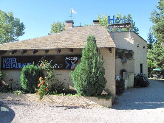 Hotel Restaurant du Lac