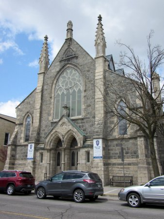 Royal City Church, Guelph