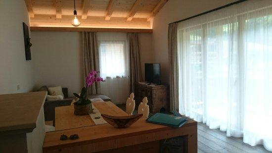 Colle Isarco, إيطاليا: Hotel Feuerstein